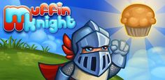 Muffin Knight - Fast-paced platform game, you'll start seeing muffins in your nightmares!