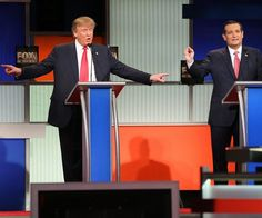 7 Top Lines From the GOP Debate: Each Candidate's Best  1/15/16  Read Latest Breaking News from Newsmax.com http://www.newsmax.com/TheWire/republican-debate-trump-cruz/2016/01/15/id/709629/#ixzz3xLAwaOai   Urgent: Rate Obama on His Job Performance. Vote Here Now!