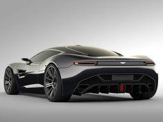 Aston Martin DBC concept