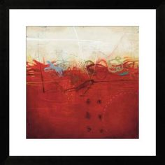 """ Shifting Sand I"" by Jacobs, Sean| newera portfolio"