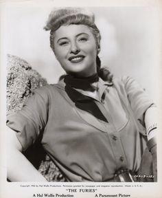 Barbara Stanwyck Western Movies