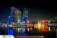 Dubai City Skyline, UAE   |   ☎ Call us: 0203 515 9008  More details: http://www.arabianexperts.co.uk/destinations/united-arab-emirates/dubai   |    #uae #dubai #taveller #travelphotography #travelstoke #middleeast #flights #flightstomiddleeast #travelmiddleeast #flightstodubai #cheapflights #airfares #airtravel #traveloffer #travelbug #arabianexperts #flightstouae #travelagents #traveladdict