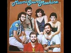 80s music | Miami Sound Machine