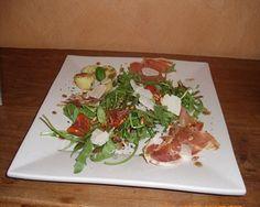 Italiaanse salade à la Véronique