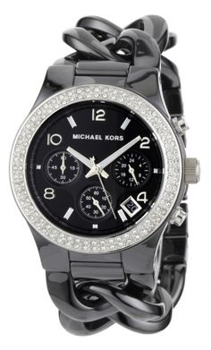 Michael Kors Acrylic Womens Watch MK5388