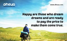 #beadreamer #dream #paytheprice #liveyourdream