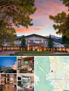 Garden of the Gods Club (Colorado Springs, Соединённые Штаты Америки (США))