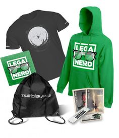 Lega Nerd a Lucca Comics & Games 2013 - Lega Nerd