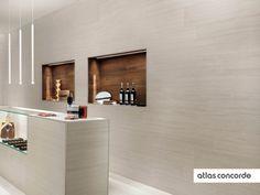 #SUNROCK travertino white | #AtlasConcorde | #Tiles | #Ceramic | #PorcelainTiles