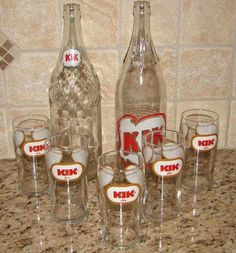 KIK cola Alcoholic Drinks, Wine, Bottle, Youth, Objects, Alcoholic Beverages, Flask, Liquor, Jars