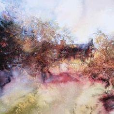 Ann Blockley/Evening Cottage 1