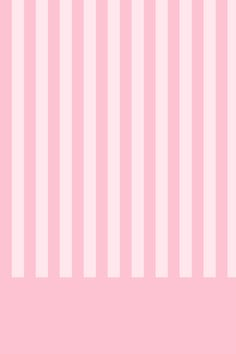 Victoria's Iconic pink stripes.