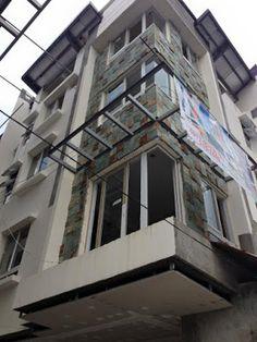 Elegant Metro Manila Properties: Residencia Sikatuna Elegant Modern Townhouse for S... Manila, Modern Townhouse, Quezon City, The Unit