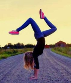 How to become more flexible.