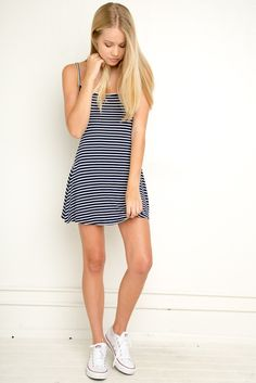 Brandy ♥ Melville | Herika Dress - Clothing
