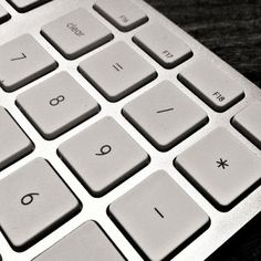 How To Clean Your Computer Keyboard Safely... Also has links to tips for how to keep dust at bay, how to wash pillows, how to clean a coffee maker,