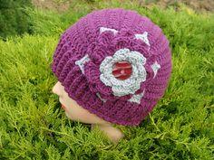 Eliotka 2 Crochet Hats, Hobbies, Knitting Hats