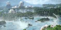 Final Fantasy XIV: Overview