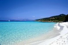 L'Ile Rousse Bay Corsica.......