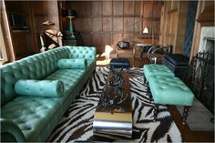 W Hollywood Soho House Soho House, Free Food, Color Combinations, Upholstery, Art Deco, Lounge, Hollywood, Colours, Interior Design