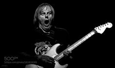 Walter Trout by bluesGspot