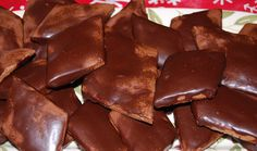 Dolci di Natale: i mostaccioli secondo la ricetta molisana | Molisiamo