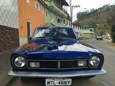 CORCEL GT 75 top excelente estado relíquia - 1975