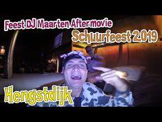 Schuurfeest Henksdijk Feest DJ Maarten #Aftermovie #CVdeMutsen 2019-12-07 Wicked, Youtube, Fictional Characters, Witches, Youtubers