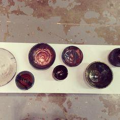 Pottery // Photo by julia_kc on Instagram