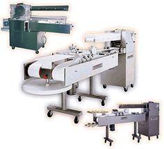 bagel machines