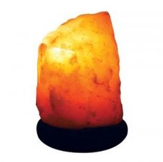 Natural Therapeutic Himalayan Salt Lamp