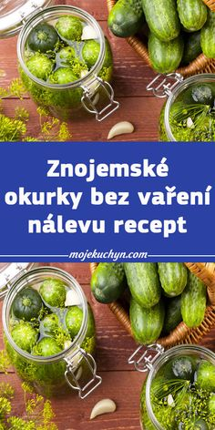 Pickles, Sprouts, Cucumber, Vegetables, Food, Syrup, Vegetable Recipes, Eten, Pickle