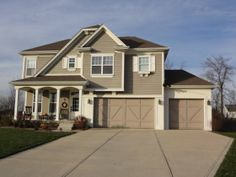 Check out this awesome new home for sale in Carmel, Indiana.  Listed by John Long, Realtor and Director of Sales at Coldwell Banker Kaiser. Check it out at www.IndyHomeNow.com or contact John for more information.