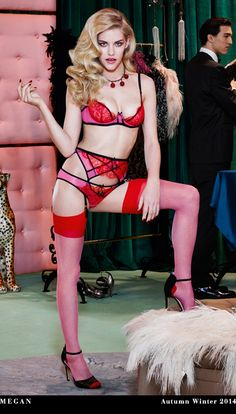 Agent Provocateur @ The Naughtygiftstore