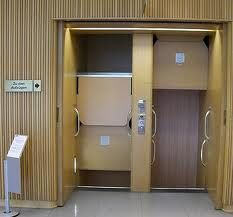 Image result for lift of death paternoster