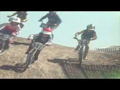 Rare Footage from 1976 Kawasaki BMX Race at Saddleback Park - YouTube