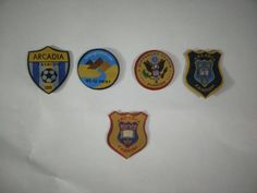 100 woven patches personalized, custom school patches, woven patches school custom, made to order by AceLabelWorld on Etsy