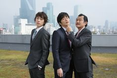 "A gay-themed drama ""Oh … – Quotes World Got Married, Getting Married, Love Tweets, Japanese Boy, Single Men, Comedy, Romance, Actors, Shit Happens"