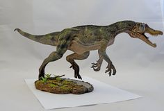 Baryonyx by Baryonyx-walkeri.deviantart.com on @deviantART