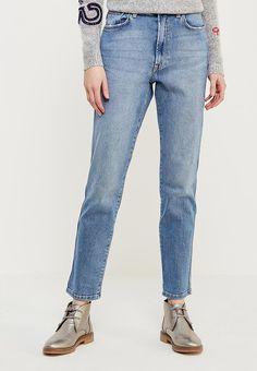 bab3c989014 Джинсы Pepe Jeans BETTY за 5 090 руб. в интернет-магазине Lamoda.ru