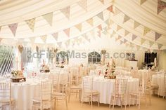 Country style decorated marquee, from a relaxed garden party wedding in Devon. #weddings #wedding #marriage #weddingdress #weddinggown #ballgowns #ladies #woman #women #beautifuldress #newlyweds #proposal #shopping #engagement