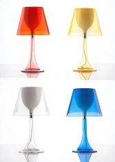 Lampade da tavolo : Modello EPSILON