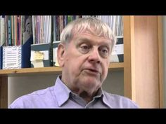 Dr. Alan Baddeley discusses the relation between long-term memory and working memory.