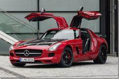 Mercedes apresenta o SLS AMG GT Final Edition... | Carlos Manzoli