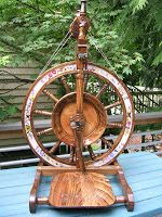 Betty Roberts spinning wheel - Google Search
