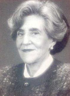 CARMINA VIRGILI (Barcelona, 1927) Catedrática de Geología en la Universidad de Oviedo y en la de Madrid, donde fue Decana. Fue designada Secretaria de Estado de Universidad e Investigación.