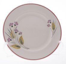 Alfred Meakin - Alfred Meakin Art Deco Tea Plate