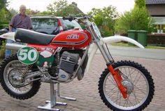 KTM 400 Mx Bikes, Motocross Bikes, Vintage Motocross, Cool Bikes, European Motorcycles, Ktm Motorcycles, Vintage Motorcycles, 2 Stroke Dirt Bike, Ktm 400