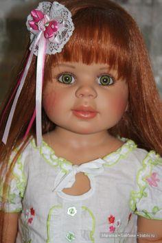 Peyton  /  Masterpiece dolls