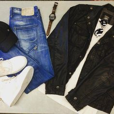 Guys! We need your trendy clothing and accessories! You don't need an appointment to sell to us and you'll receive cash on the spot for the items we are interested in💰💰 drop by our location in the Forest Glen Plaza and sell to us today 👍 {Dissident Jacket sz small $25} {Fossil watch $75} {Diamond shoes sz 8.5 $65} {baseball cap $12} {Jack&Jones sz 31 $20} #iloveplatoskw #platosclosetkitchener #guyswithstyle #mensfashion #jackjones #fossil #leatherjacket | www.platosclosetkitchener.com